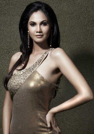 Rupali Suri - Pic 20 (Image Courtesy - Dale Bhagwagar Media Group)