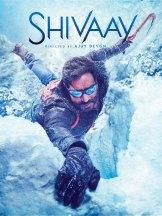 Shivaay_Launch_Poster