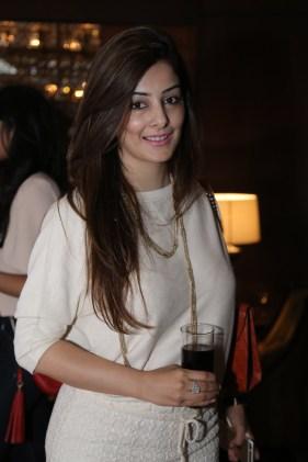 Entrepreneur Pooja Gogia