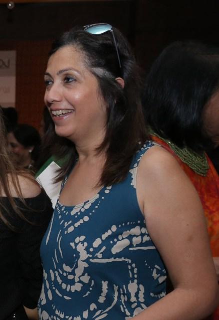 Shobhana Arora