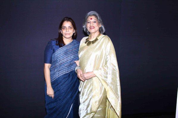 Anavila Misra & Dolly Thakore