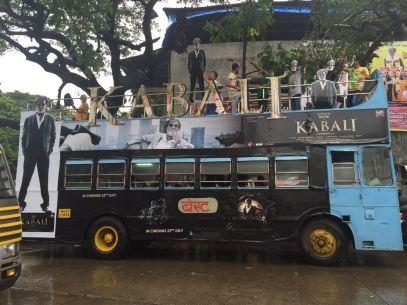 Kabali bus 1