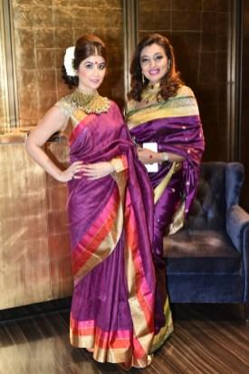 Mallika Jain & Shalini Kochhar