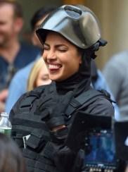 Priyanka Chopra - Quantico Season 2_Look 1