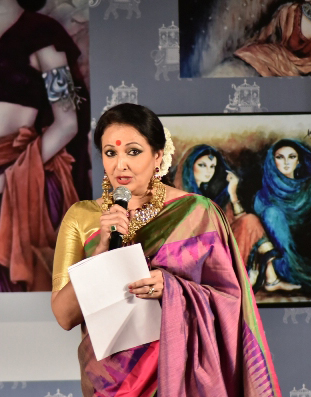 Rashmi Vaidyalingam