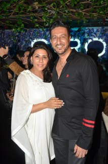 Reshma Merchant & Sulaiman Merchant