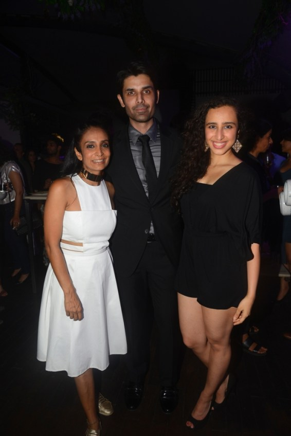 Suchitra Pillai, Amit Gaur & Namrata Purohit