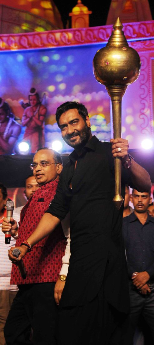 ajay-devgn-at-ramleela-1