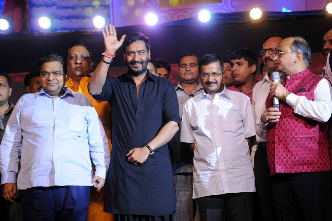 ajay-devgn-at-ramleela