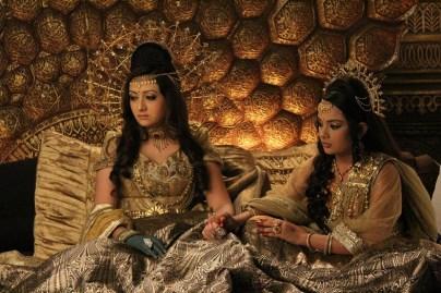 drisha-kalyani-juhi-parmar