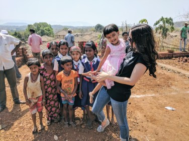 Evelyn Sharma at Habitat - Pic (16)