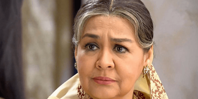 Farida Jalal Victimized By Another Hoax
