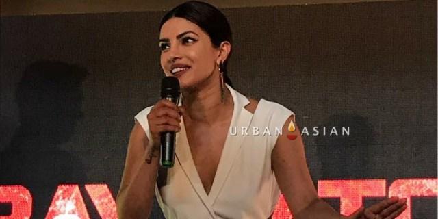Priyanka Chopra Will Be Working In India On These Films