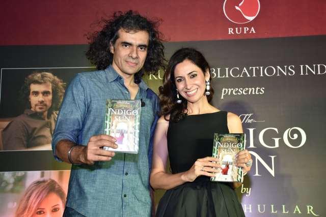 Rupa Bhullar and Imtiaz Ali