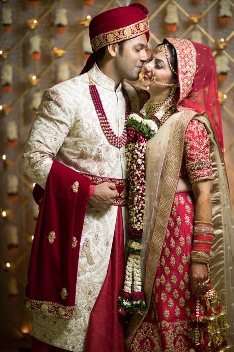 Saurabh Pandey & Zara Barring