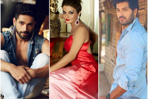 TV Celebs which taglines suit them best