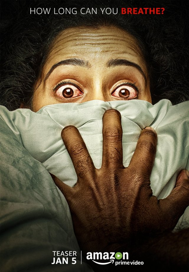 Amazon Prime Brings To India Its First Medical Thriller