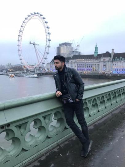 Gurmeet Choudhary (1)