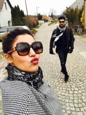 Gurmeet Choudhary And Debina Bonnerjee (2)