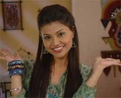 Asma Siddiqui Of Taran Mehta Ka Oolta Chashma gets a makeover!