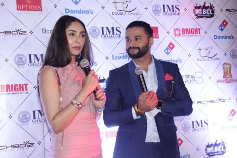 Miss India Purva Rana