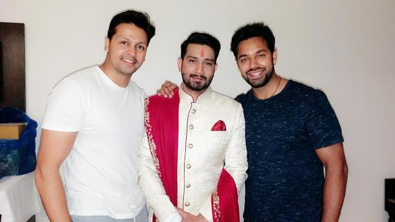 Mohit Dagga, Vineet Kumar Chaudhary & Saurabh Pandey