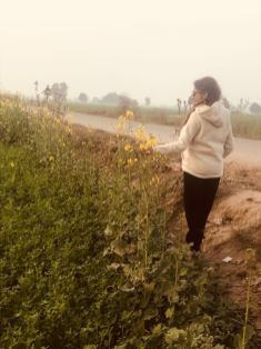 Tinaa Datta in Amritsar (12)