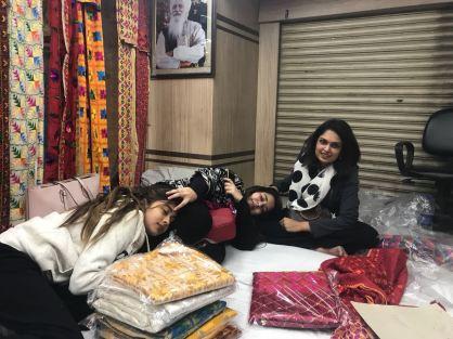 Tinaa Datta in Amritsar (13)