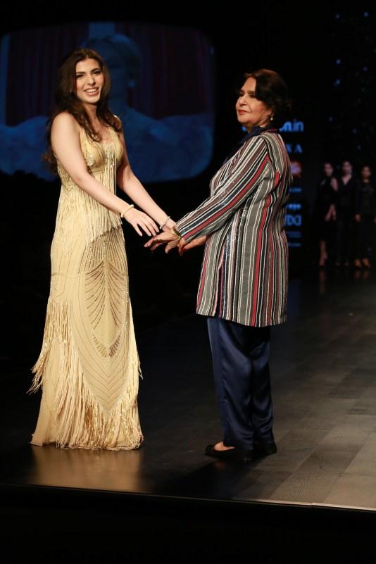 Adarsh Gill Amazon India Fashion Week 2018 (31)