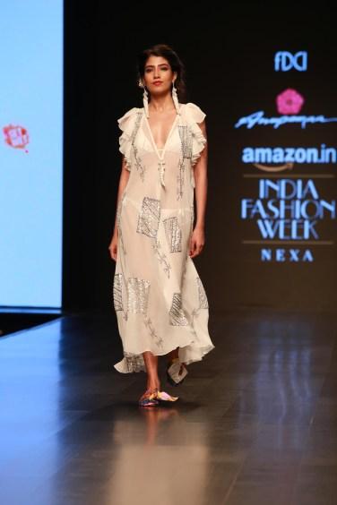 Anupama Dayal Amazon Fashion Week 2018 (7)