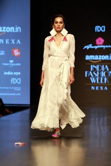 Anupama Dayal Amazon Fashion Week 2018 (8)