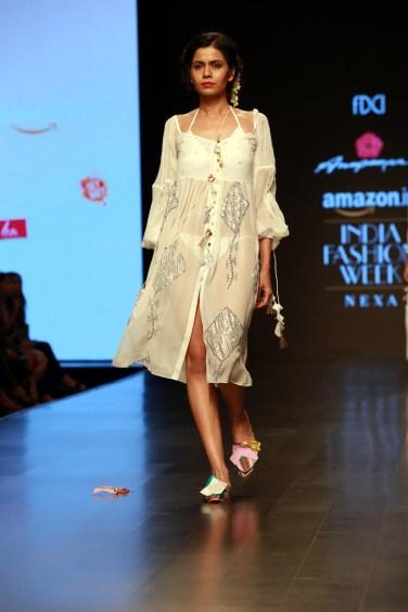 Anupama Dayal Amazon Fashion Week 2018 (9)