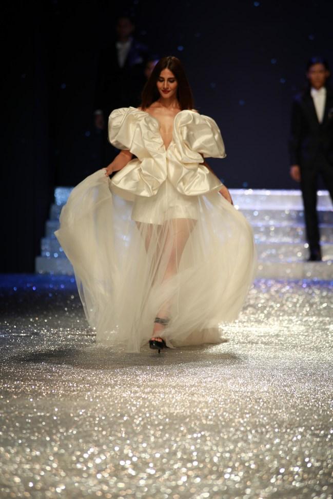Gauri and Nanika Amazon Fashion Week 2018 (13)