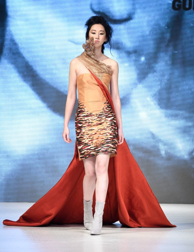 Vancouver Fashion Week Highlights A Bling With Miss J Alexander