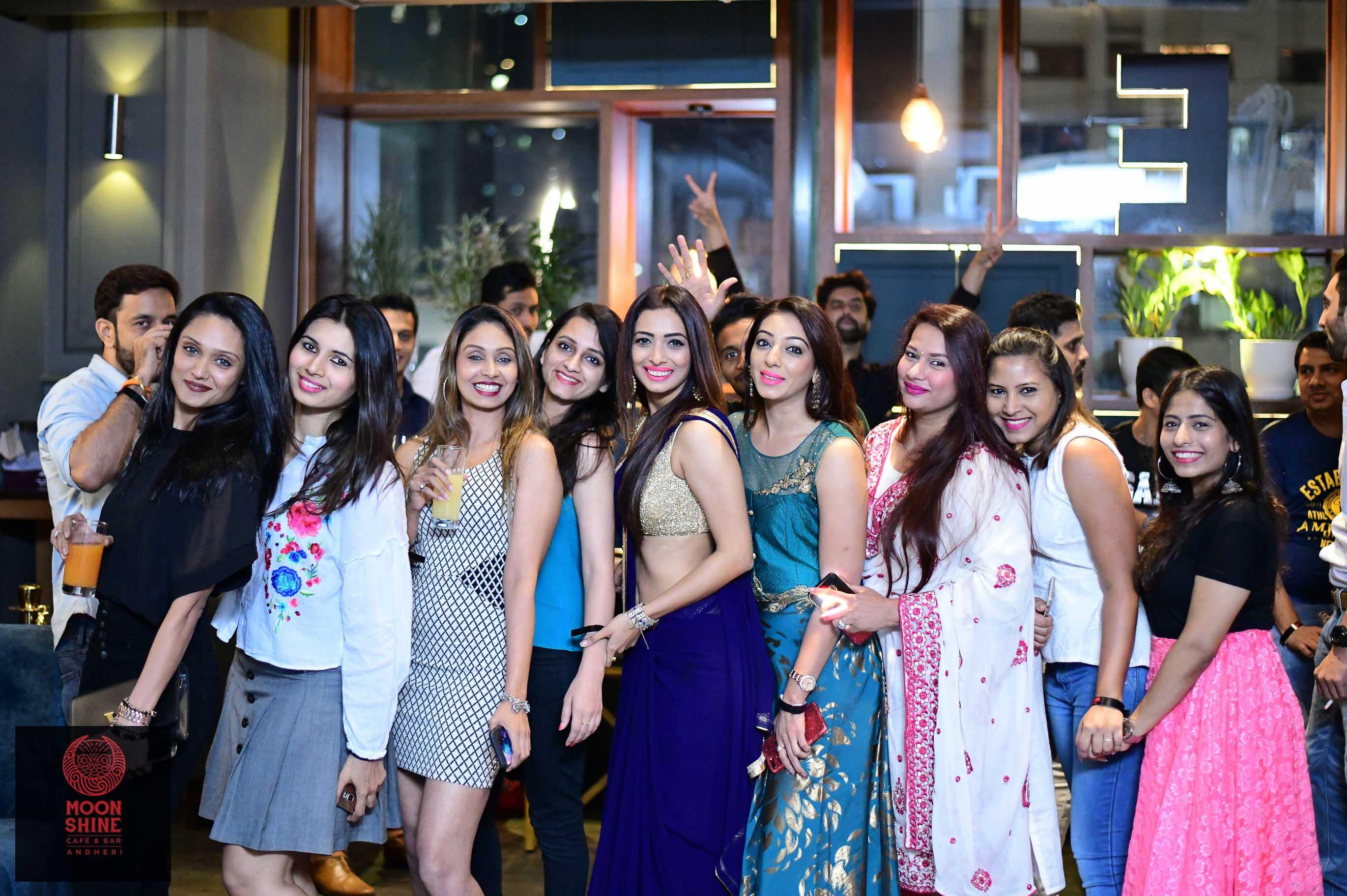 Heena Panchal Birthday celebration11