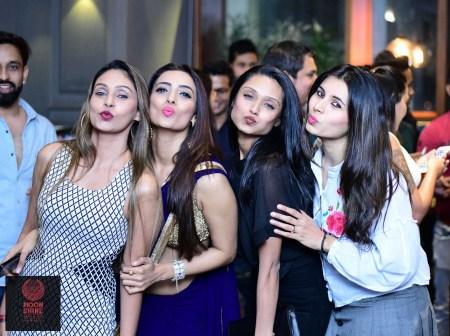 Heena Panchal Birthday celebration16