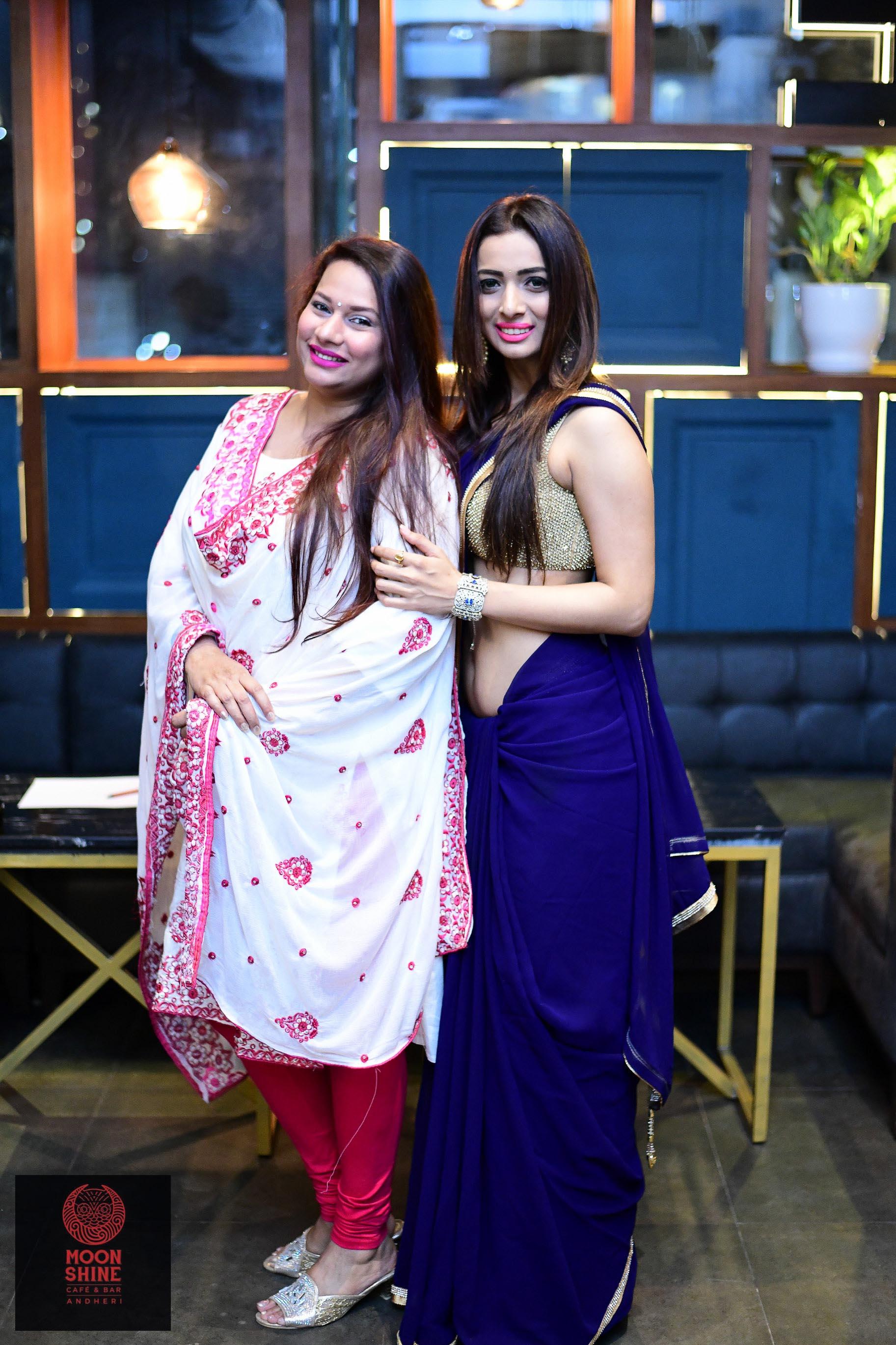 Heena Panchal Birthday celebration29