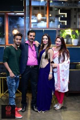 Heena Panchal Birthday celebration30