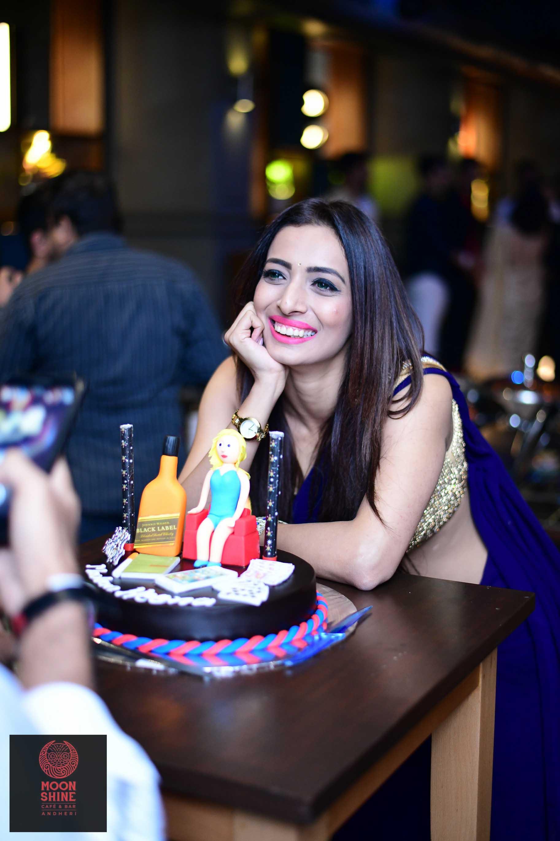 Heena Panchal Birthday celebration6