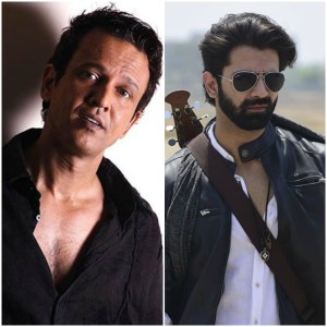 Kay Kay Menon and Barun Sobti