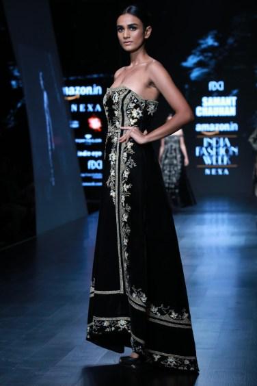 samant chauhan amazon fashion week 2018 (19)
