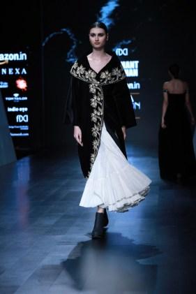 samant chauhan amazon fashion week 2018 (21)