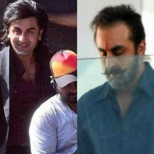 The Dutt Biopic