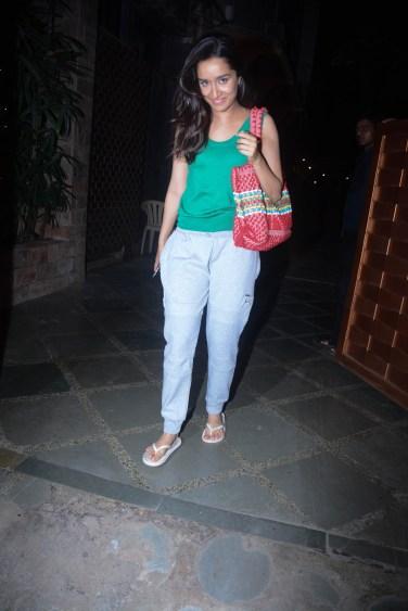 Shraddha Kapoor (1)