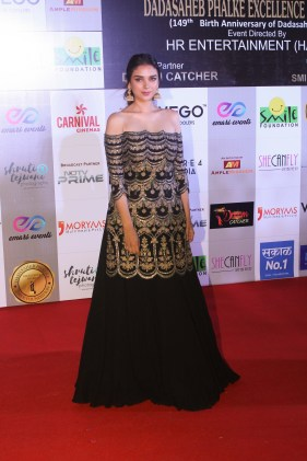 The Dadahaheb Phalke Excellence Awards 2018 (22)