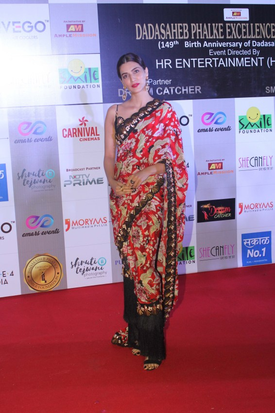 The Dadahaheb Phalke Excellence Awards 2018 (23)