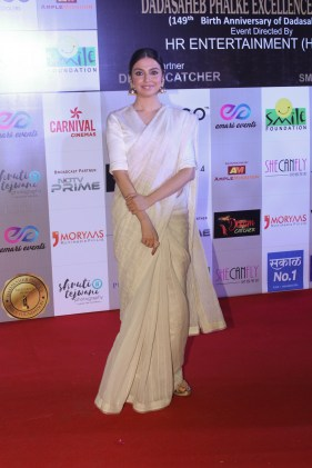 The Dadahaheb Phalke Excellence Awards 2018 (8)