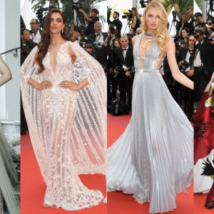 Cannes Film Festival 2018 Looks