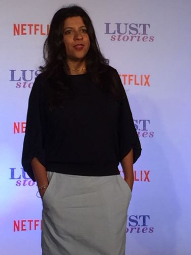 Lust Stories Trailer Launch (8)