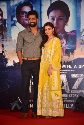 Raazi Success press Conference (5)
